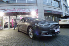 FORD MONDEO 2.0 TDCi 150 Business Nav PowerShift A 16990 93100 Montreuil