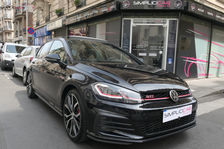 VOLKSWAGEN GOLF GTI Performance 245CV ACC/DCC FULL 34990 Paris 15