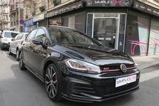 Volkswagen Golf 2.0 TSI 245 DSG7 GTI Performance 2019 occasion Paris 75015
