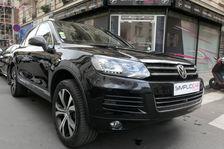 VOLKSWAGEN TOUAREG V6 TDI 245 Carat Edition FULL 29990 Paris 15