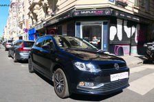 VOLKSWAGEN POLO 1.2 TSI 90 BMT DSG7 Match 12690 Paris 15