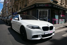 BMW Divers 530i 272ch 178g Sport Design A 2012 occasion Paris 75015