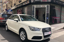 Audi A1 1.2 TFSI 86 Ambiente 2014 occasion Paris 75015