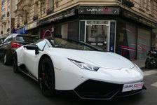Lamborghini Divers Huracan Spyder 5.2 V10 LP 610-4 2016 occasion Paris 75015