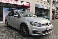 VOLKSWAGEN GOLF 1.6 TDI 110 BlueMotion Confortline 16999 Paris 11