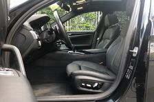 BMW SERIE 5 G30 M550i xDrive 462 ch BVA8