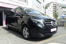 MERCEDES CLASSE V 220 cdi Long Executive tva rec 26999 Paris 11
