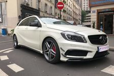 MERCEDES CLASSE A 45 AMG 4-Matic PACK AERO 34490 Paris 17