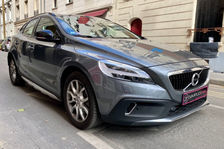 Volvo V40 Cross Country T3 152 Geartronic 6 Cross Country Luxe 2017 occasion Paris 75017