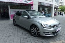 VOLKSWAGEN GOLF 2.0TDI 150  Match All star full op 21499 Paris 17