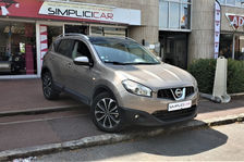 NISSAN QASHQAI 2.0 dCi 150 FAP Connect Edition 8490 78100 Saint-Germain-en-Laye