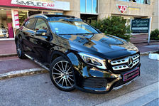 MERCEDES GLA 7-G DCT A WhiteArt Edition 220 d 30490 78100 Saint-Germain-en-Laye