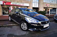 Citroën DS4 DS5 BlueHDi 120 S&S EAT6 Business 2017 occasion Saint-Germain-en-Laye 78100