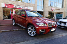 BMW X6 E71/E72 xDrive50i 407ch Exclusive Biéthanol 42000 78100 Saint-Germain-en-Laye
