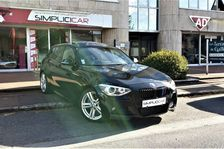 BMW SERIE 1 F20 125d 218 ch M Sport A 18990 78100 Saint-Germain-en-Laye