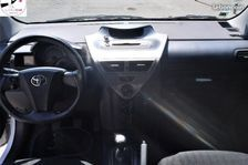 TOYOTA iQ 68 VVT-i 4 places