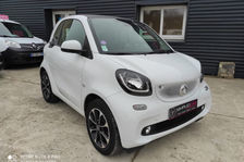 ForTwo Fortwo Coupé 1.0 71 ch S&S BA6 Passion 2016 occasion 77173 Chevry-Cossigny