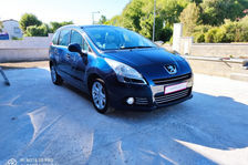 Peugeot 5008 1.6 THP 156ch BVM6 Premium Pack 5pl 2010 occasion Chevry-Cossigny 77173