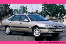 Renault Safrane 2.2 dT RXE 1998 occasion Servon 77170
