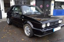 VOLKSWAGEN GOLF CABRIOLET 1.8i Classic Line Cuir 12999 94370 Sucy-en-Brie