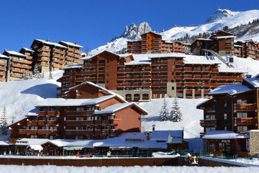 Residence pralin Centre ville < 500 m - Télévision - Lave vaisselle . . . Rhône-Alpes, Les Allues (73550)