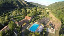 Domaine du Pra de Mars - Mobil-home- 3 chambres 36m² Piscine collective - Accès Internet - Jeux jardin . . . Auvergne, Vorey (43800)