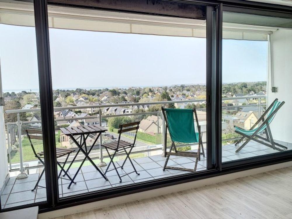 appartement 5 personnes Télévision - Balcon - place de parking en extérieur - Lave vaisselle - Lave linge . . . Basse-Normandie, Jullouville (50610)