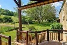 La Burgunde Alimentation < 1 km - Télévision - Terrasse - place de parking en extérieur - Lave vaisselle . . . Bourgogne, Vault-de-Lugny (89200)
