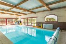 maison 4 personnes Piscine privée - Télévision - Terrasse - place de parking en extérieur - Lave vaisselle . . . Haute-Normandie, Gerponville (76540)