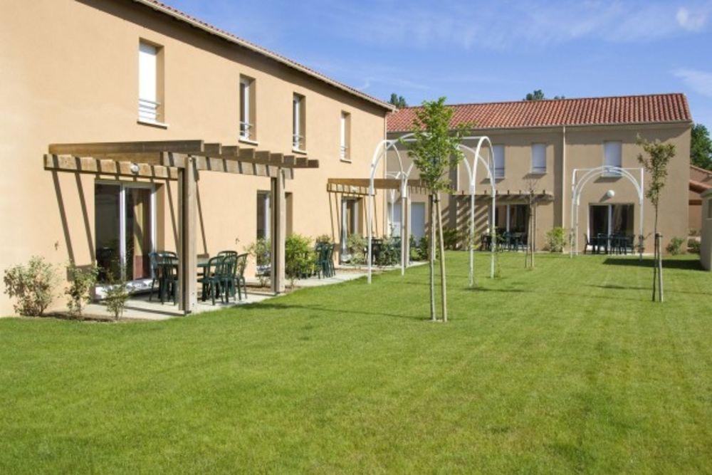 Résidence Le Clos des Vignes 3 Piscine collective - Sauna - Alimentation < 500 m - Centre ville < 2 km - Télévision . . . Aquitaine, Bergerac (24100)