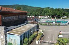 Camping DU LAC - Coco Sweet SANS SANITAIRE Piscine collective - Club enfants - Accès Internet - Jeux jardin - Lit bébé . . . Midi-Pyrénées, Foix (09000)