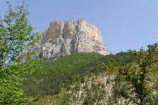 Camping Le Lac Bleu - Mh 2 Ch loggia 4/6 pers Piscine couverte - Terrasse - Accès Internet - Barbecue - Lit bébé . . . Rhône-Alpes, Châtillon-en-Diois (26410)