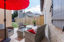 maison 6 personnes Télévision - Terrasse - place de parking en extérieur - Lave vaisselle - Lave linge . . . Champagne-Ardenne, Fontaine (10200)