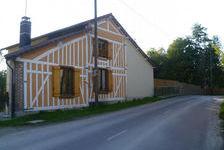 maison 10 personnes Télévision - Terrasse - place de parking en extérieur - Lave vaisselle - Lave linge . . . Champagne-Ardenne, Lhuître (10700)