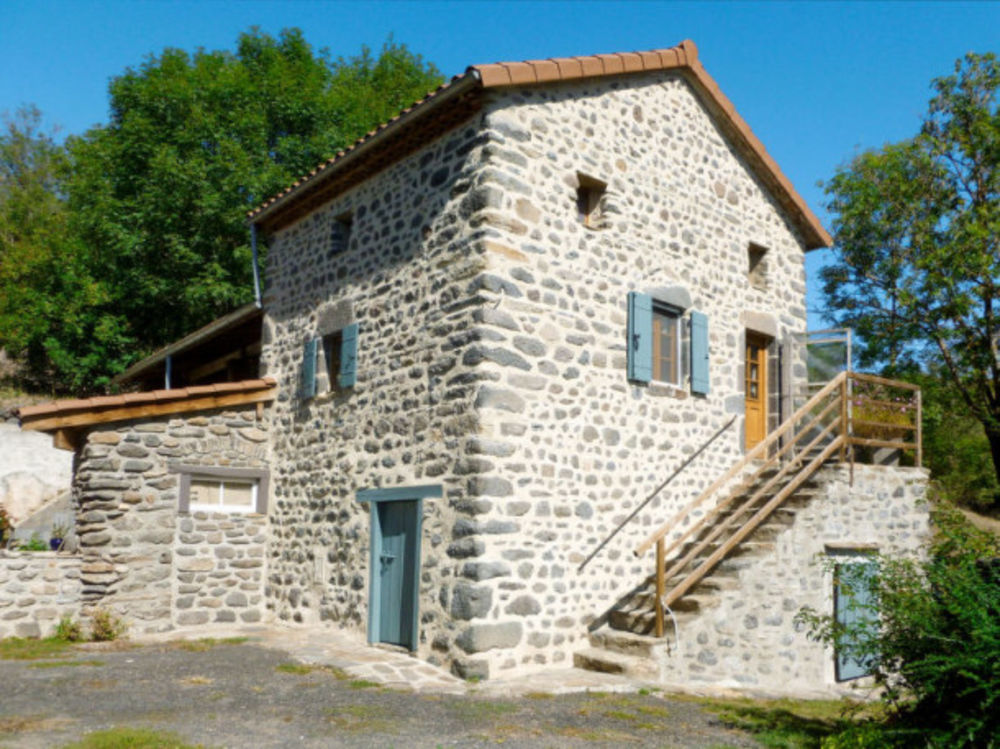 Chez Nancy (ABE300) Télévision - place de parking en extérieur - Lave linge - Accès Internet - Barbecue . . . Auvergne, Blesle (43450)