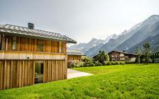 Athina Alimentation < 2 km - Centre ville < 2 km - Télévision - Lave vaisselle - Lave linge . . . Rhône-Alpes, Les Houches (74310)