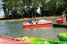 Terres de France - Moncontour Active Park Télévision - Terrasse - Vue campagne - Salon jardin - Lit bébé . . . Poitou-Charentes, Moncontour (86330)