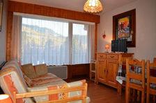 Studio 4 couchages Chinaillon Alimentation < 100 m - Télévision - Local skis - place de parking en extérieur . . . Rhône-Alpes, Le Grand-Bornand (74450)