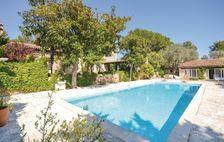 Location prestige avec piscine privée Piscine privée - Alimentation < 1 km - Télévision - Terrasse - place de parking en extérie Provence-Alpes-Côte d'Azur, Le Rouret (06650)