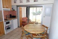 appartement 4 couchages à 140m de la plage Télévision - place de parking en extérieur - Barbecue . . . Languedoc-Roussillon, Marseillan Plage (34340)