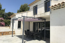 La Péguière Piscine privée - Télévision - Terrasse - Balcon - Lave vaisselle . . . Provence-Alpes-Côte d'Azur, La Cadière-d'Azur (83740)