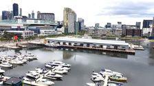 Docklands 1008N 2 Bed Free Wifi Piscine collective - Télévision - Balcon - Lave vaisselle - Lave linge . . . Australie, Docklands