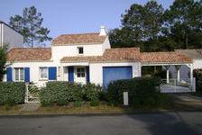 maison 6 personnes Télévision - Terrasse - place de parking en extérieur - Lave vaisselle - Lave linge . . . Pays de la Loire, La Tranche-sur-Mer (85360)