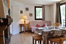 Appartement 3 Pièces 6 couchages RISOUL 1850 Piscine collective - Alimentation < 100 m - Télévision - Lave vaisselle - Lave ling Provence-Alpes-Côte d'Azur, Risoul (05600)