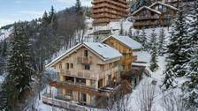 Ruisseau de la renarde Alimentation < 1 km - Centre ville < 1 km - Télévision - Lave vaisselle - Lave linge . . . Rhône-Alpes, Meribel Les Allues (73550)