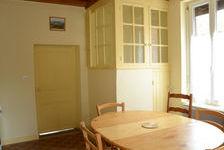 maison 5 personnes Télévision - place de parking en extérieur - Lave vaisselle - Lave linge - Sèche linge . . . Champagne-Ardenne, Allibaudières (10700)
