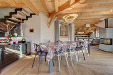 Magnifique chalet neuf 10 personnes Bain à remous - Sauna - Télévision - Terrasse - Balcon . . . Rhône-Alpes, Morzine (74110)