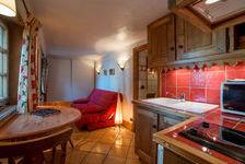 appartement 2 personnes Lave linge - Sèche linge - Accès Internet . . . Rhône-Alpes, Courchevel (73120)