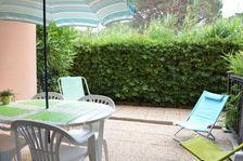 Appartement Studio coin nuit 4 couchages BORMES LES MIMOSAS Piscine collective - Télévision - Terrasse - Lit bébé . . . Provence-Alpes-Côte d'Azur, Bormes-les-Mimosas (83230)