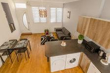 appartement 4 personnes Télévision - Lave vaisselle - Lave linge - Sèche linge - Accès Internet . . . Champagne-Ardenne, Romilly-sur-Seine (10100)